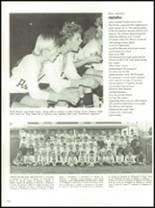 1971 St. Louis Park High School Yearbook Page 156 & 157