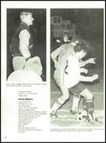 1971 St. Louis Park High School Yearbook Page 158 & 159