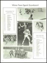1971 St. Louis Park High School Yearbook Page 162 & 163