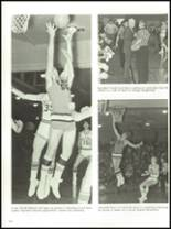 1971 St. Louis Park High School Yearbook Page 164 & 165