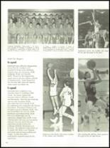 1971 St. Louis Park High School Yearbook Page 166 & 167