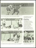 1971 St. Louis Park High School Yearbook Page 168 & 169