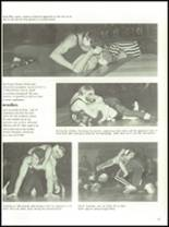 1971 St. Louis Park High School Yearbook Page 170 & 171