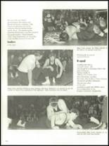 1971 St. Louis Park High School Yearbook Page 172 & 173