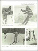 1971 St. Louis Park High School Yearbook Page 174 & 175