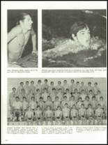 1971 St. Louis Park High School Yearbook Page 178 & 179