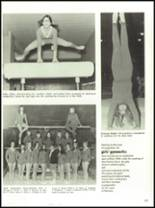 1971 St. Louis Park High School Yearbook Page 180 & 181