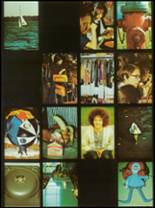 1971 St. Louis Park High School Yearbook Page 182 & 183