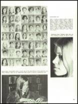 1971 St. Louis Park High School Yearbook Page 184 & 185