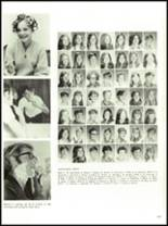 1971 St. Louis Park High School Yearbook Page 186 & 187