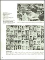 1971 St. Louis Park High School Yearbook Page 188 & 189