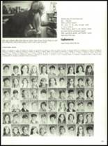 1971 St. Louis Park High School Yearbook Page 192 & 193
