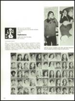 1971 St. Louis Park High School Yearbook Page 196 & 197