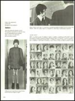 1971 St. Louis Park High School Yearbook Page 204 & 205
