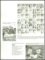 1971 St. Louis Park High School Yearbook Page 206 & 207