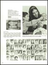 1971 St. Louis Park High School Yearbook Page 208 & 209