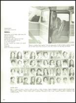 1971 St. Louis Park High School Yearbook Page 210 & 211