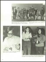 1971 St. Louis Park High School Yearbook Page 214 & 215