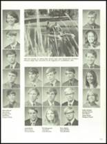 1971 St. Louis Park High School Yearbook Page 218 & 219