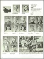 1971 St. Louis Park High School Yearbook Page 220 & 221