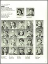 1971 St. Louis Park High School Yearbook Page 224 & 225
