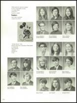 1971 St. Louis Park High School Yearbook Page 226 & 227