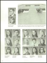 1971 St. Louis Park High School Yearbook Page 234 & 235