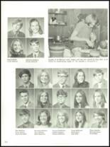1971 St. Louis Park High School Yearbook Page 238 & 239