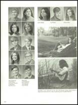 1971 St. Louis Park High School Yearbook Page 242 & 243