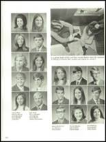 1971 St. Louis Park High School Yearbook Page 244 & 245