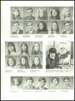 1971 St. Louis Park High School Yearbook Page 248 & 249