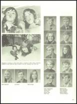 1971 St. Louis Park High School Yearbook Page 250 & 251