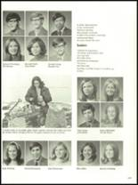 1971 St. Louis Park High School Yearbook Page 252 & 253