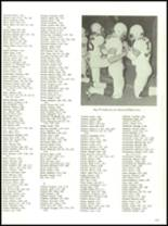 1971 St. Louis Park High School Yearbook Page 262 & 263