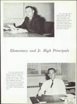1966 Hale Center High School Yearbook Page 14 & 15