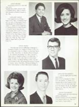1966 Hale Center High School Yearbook Page 26 & 27