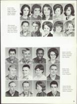 1966 Hale Center High School Yearbook Page 32 & 33