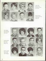 1966 Hale Center High School Yearbook Page 34 & 35