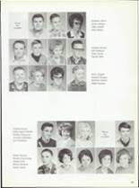 1966 Hale Center High School Yearbook Page 36 & 37