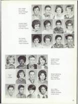 1966 Hale Center High School Yearbook Page 40 & 41