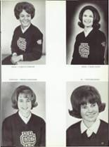 1966 Hale Center High School Yearbook Page 60 & 61