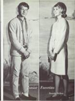 1966 Hale Center High School Yearbook Page 64 & 65