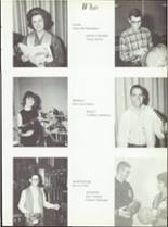 1966 Hale Center High School Yearbook Page 68 & 69