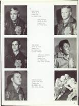 1966 Hale Center High School Yearbook Page 76 & 77