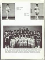 1966 Hale Center High School Yearbook Page 86 & 87