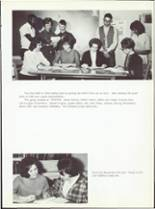 1966 Hale Center High School Yearbook Page 92 & 93