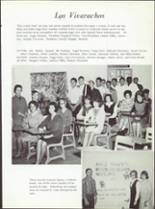 1966 Hale Center High School Yearbook Page 94 & 95
