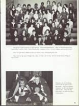 1966 Hale Center High School Yearbook Page 98 & 99