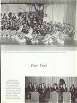 1966 Hale Center High School Yearbook Page 102 & 103