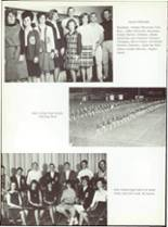 1966 Hale Center High School Yearbook Page 104 & 105